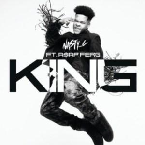 Nasty C - King ft. ASAP Ferg